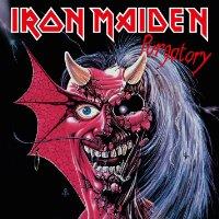 Rééditions Iron Maiden 2014