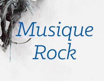Musique Rock en soldes