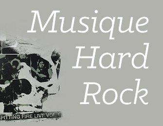 Musique Hard Rock