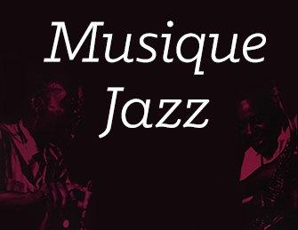 Musique Jazz en soldes