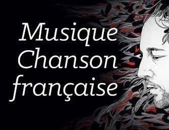Musique chanson française en soldes