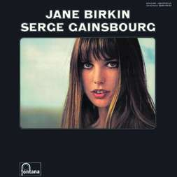 Gainsbourg CD 8