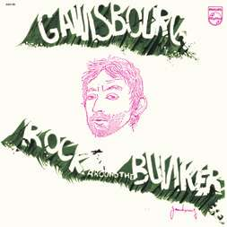 Gainsbourg CD 11