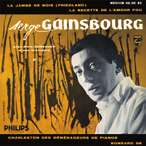Gainsbourg CD 1 Philips