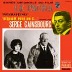 Gainsbourg CD 18