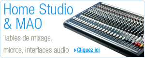 Amazon.fr home studio MAO