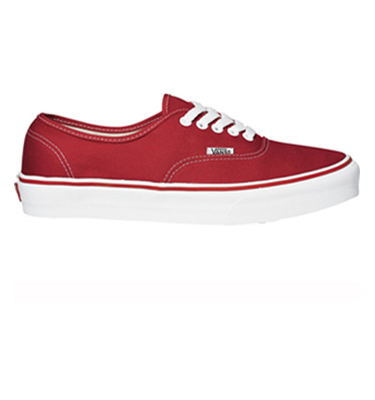 Vans-Chaussures-Authentic