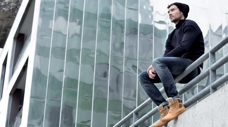Palladium-Chaussures-Homme