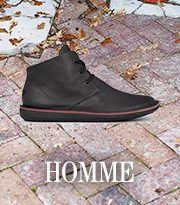Camper : chaussures homme