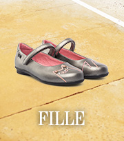Camper : chaussures fille