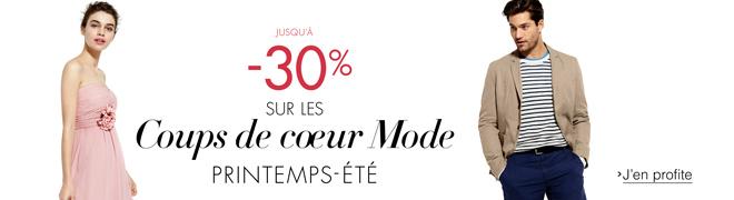 Mode -30%