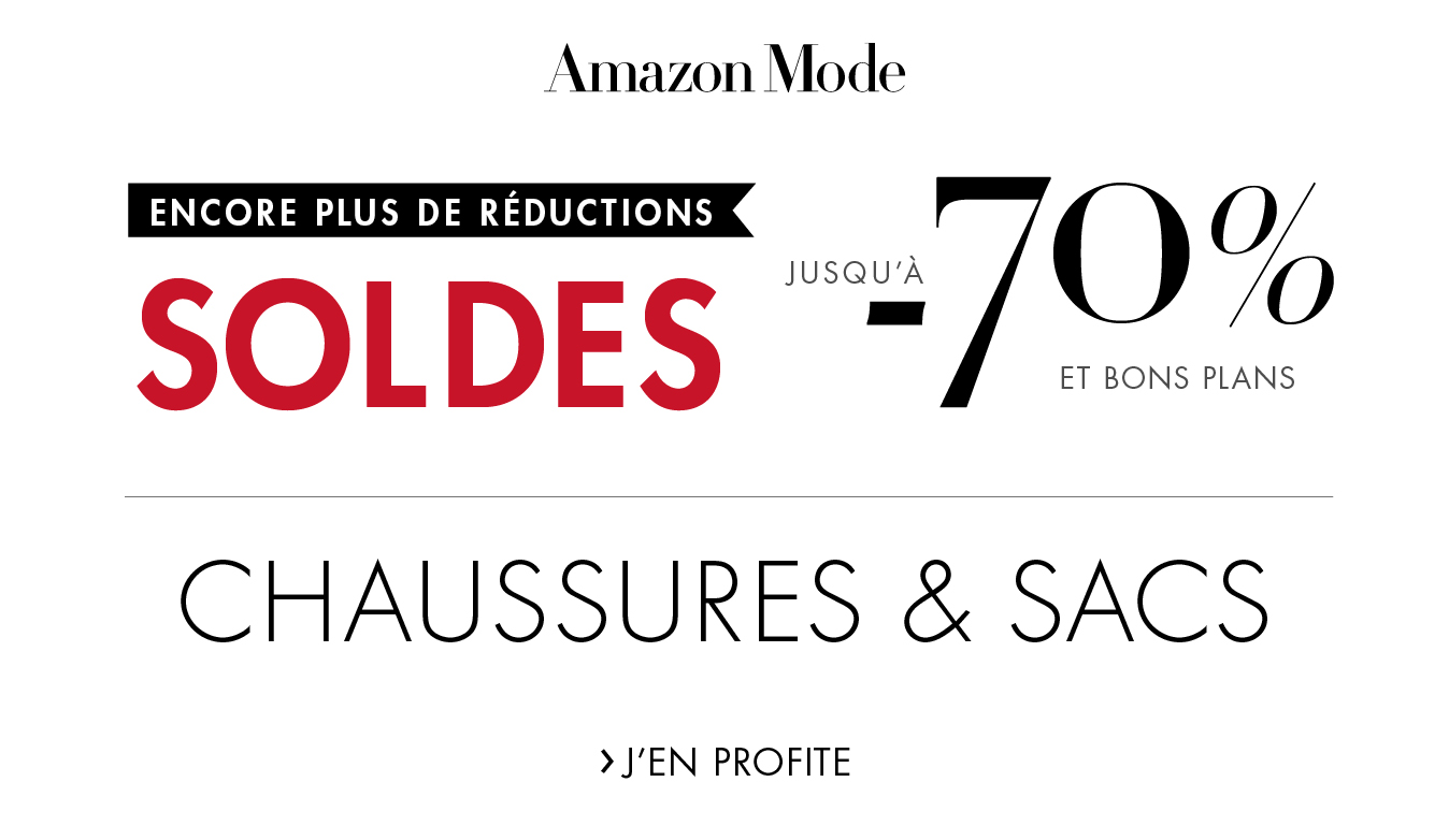 Soldes | Chaussures & Sacs