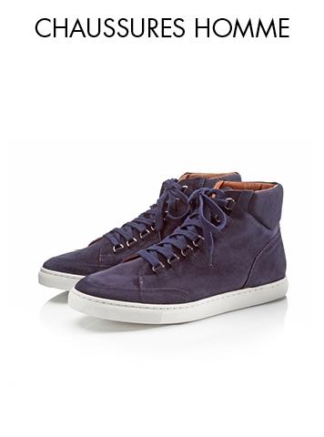 Chaussures Homme - Soldes et bons plans