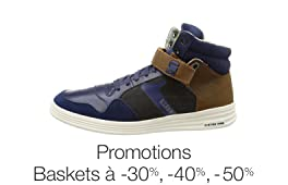 Promotions baskets