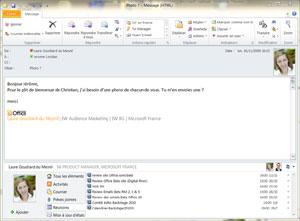 Microsoft office famille et petite entreprise 2010 france - Office famille et petite entreprise 2010 ...