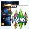 Jeux PC • Boutique Sims • Gestion et simulation • Classiques et réflexion