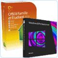 Bureautique et utilitaires • Windows Vista et Office 2010 • Antivirus et sécurité • Systèmes d'exploitation • Bureautique • Finances personnelles