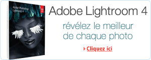 Lightroom 4 : rvlez le meilleur de chaque photo
