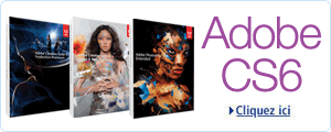 Adobe CS6 : crez et diffusez du contenu sur tous les supports
