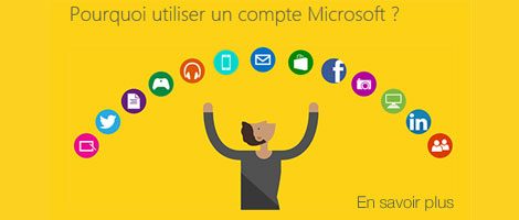Windows r�invent�