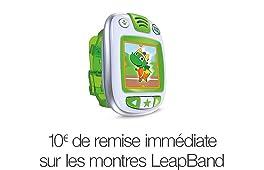 Promotion LeapFrog