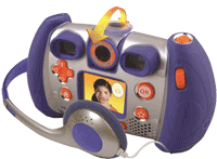 Kidizoom Twist MP3