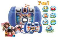 Kidizoom Twist 7 en 1