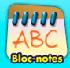 Storio 2 Bloc-notes
