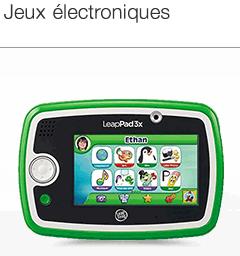 Jeux Electroniques