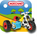 Meccano Construction et Build and play
