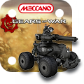 Meccano Gears of War