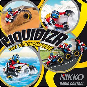 Nikko Liquidizr