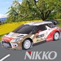Nikko Street Cars