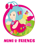 Mimi and Friends