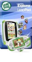 Tablettes et consoles Explorer