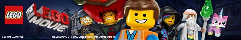 Se construire avec LEGO