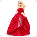 Barbie Poup�es de collection
