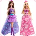 Barbie Princesses