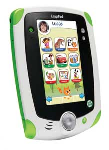 LeapFrog LeapPad
