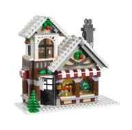 Lego Creator 10199