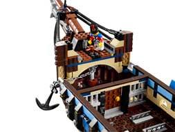 Lego Creator 10210