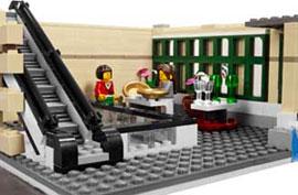 Lego Creator 10211