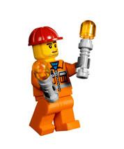 Lego City 3182