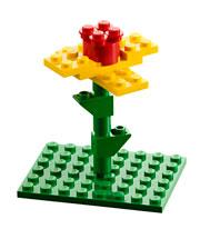 Lego Games 3844