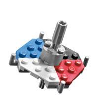 Lego Games 3856