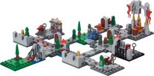 Lego Games 3860