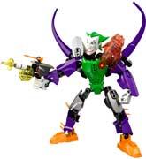 Lego Super Heroes 4527