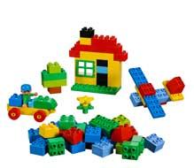 Lego DUPLO 5506