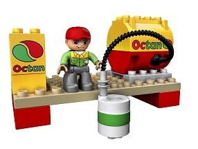 Lego DUPLO 5609