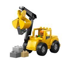 Lego DUPLO 5653